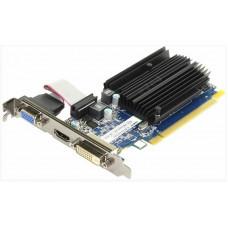 Видеокарта Sapphire Radeon R5 230 1Gb DDR3, 64bit, PCI-E, VGA, DVI, HDMI, Lite Retail (11233-01-20G)