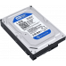 "Жесткий диск Western Digital 1Tb Blue, 3.5"", 5400rpm, 64Mb, SATA3"