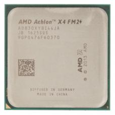 Процессор AMD Athlon X4-830 Kaveri 3000MHz TDP-65W SocketFM2+ OEM