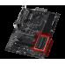 Материнская плата ASRock Fatal1ty B450 Gaming K4, SocketAM4, AMD B450, 4xDDR4, 2PCI-Ex16, 6SATA3, 7.1-ch, GLAN, 8USB 3.1, USB Type-C, VGA, HDMI, DisplayPort, ATX, Retail