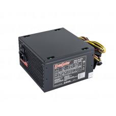 Блок питания 500W ATX ExeGate ATX-XP500 (EX219463RUS), Bulk (без кабеля питания)