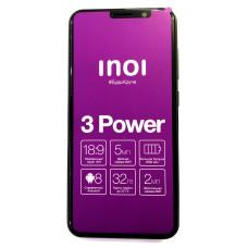"Смартфон INOI 3 Power 5"", 960x480 TN, MT6580, 1Gb RAM, 8Gb, 3G, WiFi, BT, 2x Cam, 2-Sim, 3500mAh, Android 7.0, черный (A1311)"