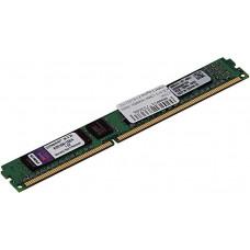 Память DDR3 DIMM 4Gb, 1600MHz, CL11, 1.5V Kingston Value Ram (KVR16N11S8/4)