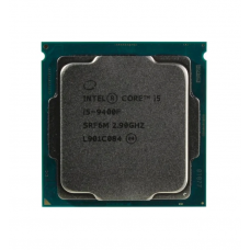 Процессор Intel Core i5-9400F Coffee lake Refresh 2900MHz 9Mb TDP-65W LGA1151 v2 BOX