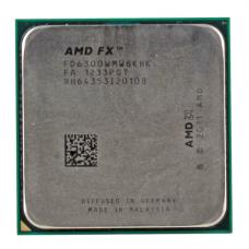 Процессор AMD FX-6300 Vishera 3500MHz 8Mb TDP-95W SocketAM3