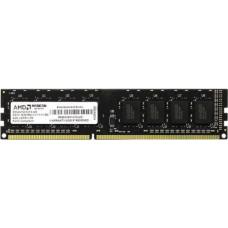 Память DDR3 DIMM 4Gb, 1600MHz, CL11, 1.5V AMD (R534G1601U1S-UO)