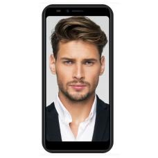 "Смартфон INOI 5i 5.5"", 1280x640 IPS, MediaTek MT6739, 1Gb RAM, 8Gb, 3G/LTE, WiFi, BT, 2x Cam, 2-Sim, 2850mAh, Android 8.1, черный"