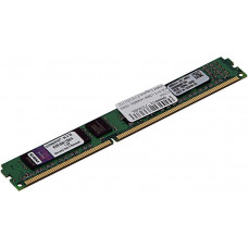 Память DDR3 DIMM 4Gb, 1600MHz, CL11, 1.5V Kingston Value Ram (KVR16N11S8/4)