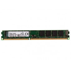 Память DDR3 DIMM 8Gb, 1600MHz, CL11, 1.5V Kingston Value Ram (KVR16N11/8)
