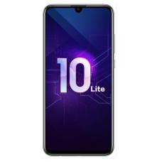 "Смартфон Honor 10 Lite 6.21"", 2340x1080 LTPS, Hisilicon Kirin 710, 3Gb RAM, 64Gb, 3G/LTE, NFC, WiFi, BT, 2x Cam, 2-Sim, 3400mAh, Android 9.0, черный"