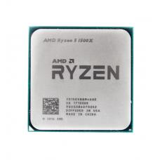 Процессор AMD Ryzen 5-1500X Summit Ridge 3500MHz 16Mb TDP-65W SocketAM4 OEM