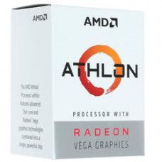 Процессор AMD Athlon-200GE Zen 3200MHz 4Mb TDP-35W SocketAM4 BOX