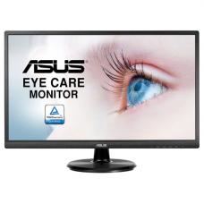 """Монитор 23.8"""" ASUS VA249HE VA, 1920x1080 (16:9), 250кд/м2, 5мс, VGA, HDMI, черный"""