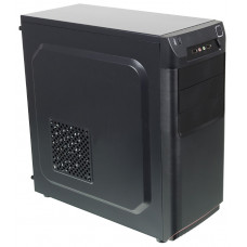 Корпус ACCORD ACC-B305, ATX, MidiTower, черный, без БП