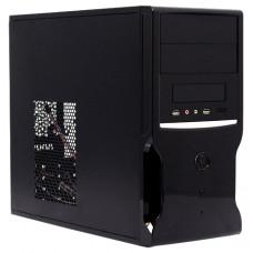 Корпус LinkWorld VC-05M06, mATX, MiniTower, черный, без БП