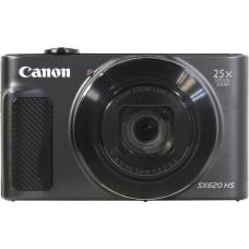 Фотокамера Canon PowerShot SX620 HS, черный (1072C002)