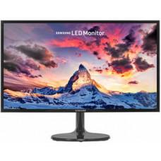 "Монитор 23.5"" Samsung LS24F354FHIXCI PLS, 1920x1080 (16:9), 250кд/м2, 4мс, FreeSync, VGA, HDMI, черный"