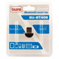 Адаптер Bluetooth Buro BU-BT40B, до 3 Мбит/с, USB