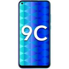 "Смартфон Honor 9C, 6.39"" 1560x720 IPS, Hisilicon Kirin 710, 4Gb RAM, 64Gb, 3G/LTE, NFC, WiFi, BT, 3xCam, 2-Sim, 4000mAh, micro-USB, Android 9.0, голубой"