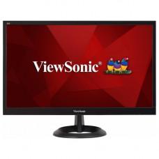"Монитор 21.5"" Viewsonic VA2261-8 TN, 1920x1080 (16:9) 250cd/m2, 5ms, VGA, DVI, черный"
