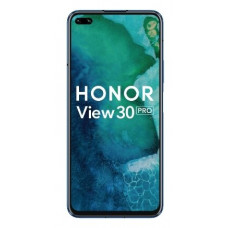 "Смартфон Honor View 30 Pro, 6.57"" 2400x1080 IPS, HiSilicon Kirin 990 5G, 8Gb RAM, 256Gb, 3G/LTE, NFC, WiFi, BT, 3xCam, 2-Sim, 4100mAh, USB Type-C, Android 10.0, голубой океан"
