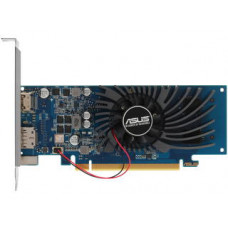 Видеокарта ASUS GeForce GT1030, 2Gb DDR5, 64bit, PCI-E, HDMI, DP, Retail