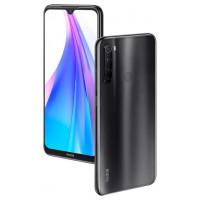 "Смартфон Xiaomi Redmi Note 8T 4/64GB 6.3"", 2340x1080 IPS, Qualcomm Snapdragon 665, 4Gb RAM, 64Gb, 3G/LTE, NFC, WiFi, BT, 2x Cam, 2-Sim, 4000mAh, USB Type-C, Android 9.0, серый"