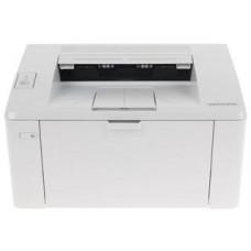 Принтер лазерный HP LaserJet Pro M104a, A4, ч/б, 22стр/мин (A4 ч/б), 600x600dpi, USB