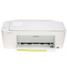 МФУ струйный HP DeskJet 2130, A4, цветной, 20стр/мин (A4 ч/б), 16стр/мин (A4 цв.), 1200x1200dpi, USB