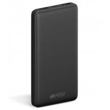 Портативный аккумулятор (PowerBank) HIPER ST10000, 10000mAh, 2xUSB, 2.1A, черный