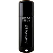 Флеш-накопитель 128Gb USB 3.0 Transcend 700  черный