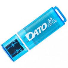 Флеш-накопитель 128Gb USB 3.0 Dato DB8002U3B, синий