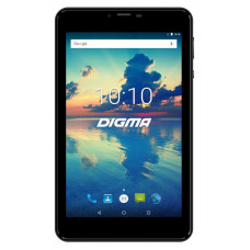 "Планшет Digma Plane 7561N 3G 7"" 1280x800 IPS, MT8321, 1Gb RAM, 16Gb, 3G, WiFi, BT, 2500mAh, Android 7.0, черный"