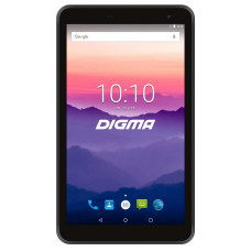 "Планшет Digma Optima 7018N 4G 7"" 1024x600 IPS, MediaTek MTK8735V, 2Gb RAM, 16Gb, 3G/4G LTE, WiFi, BT, 2500mAh, Android 7.0, черный"
