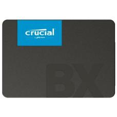 """Твердотельный накопитель (SSD) Crucial 240Gb BX500, 2.5"""", SATA3"""