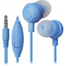 Наушники с микрофоном Defender Pulse - 429, синий