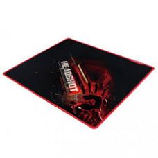 Коврик для мыши A4 Bloody B-071 черный/рисунок