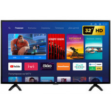 "Телевизор LED Xiaomi Mi TV 4A 32 черный, 32"" (81 см), HDReady 1366x768"