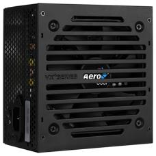 Блок питания 500W ATX AeroCool VX Plus, 120 мм