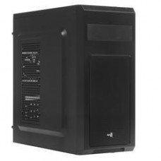 Корпус AeroCool SI-5101 Advance, ATX, Midi-Tower, USB 3.0, черный, Без БП