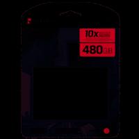 """Твердотельный накопитель (SSD) Kingston 480Gb A400, 2.5"""", SATA3"""