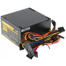 Блок питания 650W ATX AeroCool VX Plus, 120 мм