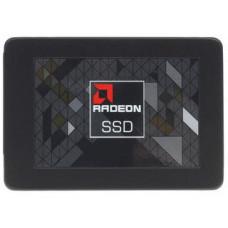 Твердотельный накопитель (SSD) AMD 120Gb Radeon R5, 2,5, SATA