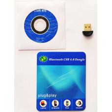 Bluetooth адаптер CSR 4.0