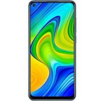"Смартфон Xiaomi Redmi Note 9, 6.53"" 2340x1080 IPS, MediaTek Helio G85, 4Gb RAM, 128Gb, 3G/LTE, NFC, WiFi, BT, 4xCam, 2-Sim, 5020mAh, USB Type-C, Android 10.0, серый"