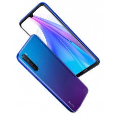 "Смартфон Xiaomi Redmi Note 8T 4/128GB, 6.3"" 2340x1080 IPS, Qualcomm Snapdragon 665, 4Gb RAM, 128Gb, 3G/LTE, NFC, WiFi, BT, 4xCam, 2-Sim, 4000mAh, USB Type-C, Android 9.0, синий"