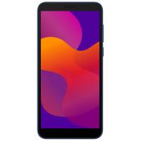 "Смартфон Honor 9S, 5.45"" 1440x720 IPS, Mediatek Helio P22 (MT6762R), 2Gb RAM, 32Gb, 3G/LTE, WiFi, BT, 1xCam, 2-Sim, 3020mAh, micro-USB, Android 10.0, синий"