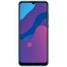 "Смартфон Honor 9A, 6.3"" 1600x720 IPS, Mediatek Helio P22 (MT6762V), 3Gb RAM, 64Gb, 3G/LTE, NFC, WiFi, BT, 3xCam, 2-Sim, 5000mAh, micro-USB, Android 10.0, синий"