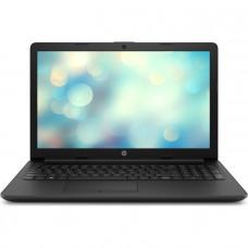 "Ноутбук HP 15-da1106ur 15.6"" 1920x1080, Intel Core i5-8265U, 4Gb RAM, 256Gb SSD, NVIDIA GeForce MX130-4Gb, WiFi, BT, Cam, OS, черный"