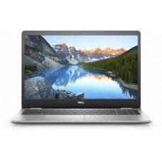 "Ноутбук Dell Inspiron 5593 15.6"" 1920x1080, intel Core i5 1035G1, 8Gb RAM, 512Gb SSD, nVidia GeForce MX230-2Gb, WiFi, BT, Cam, OS, серебристый"